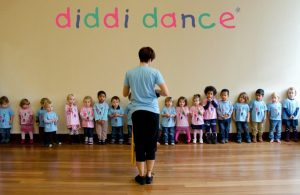 Review: diddi dance