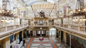 Bristots Review – Bristol Museum and Art Gallery